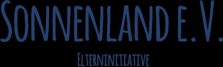 Kindertageseinrichtung KiTa Sonnenland e.V. | Elterninitiative in Krefeld